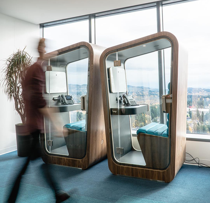Office Phone Booth Furniture