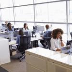 Loop Phone Booths   Open Office