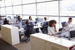Loop Phone Booths | Open Office