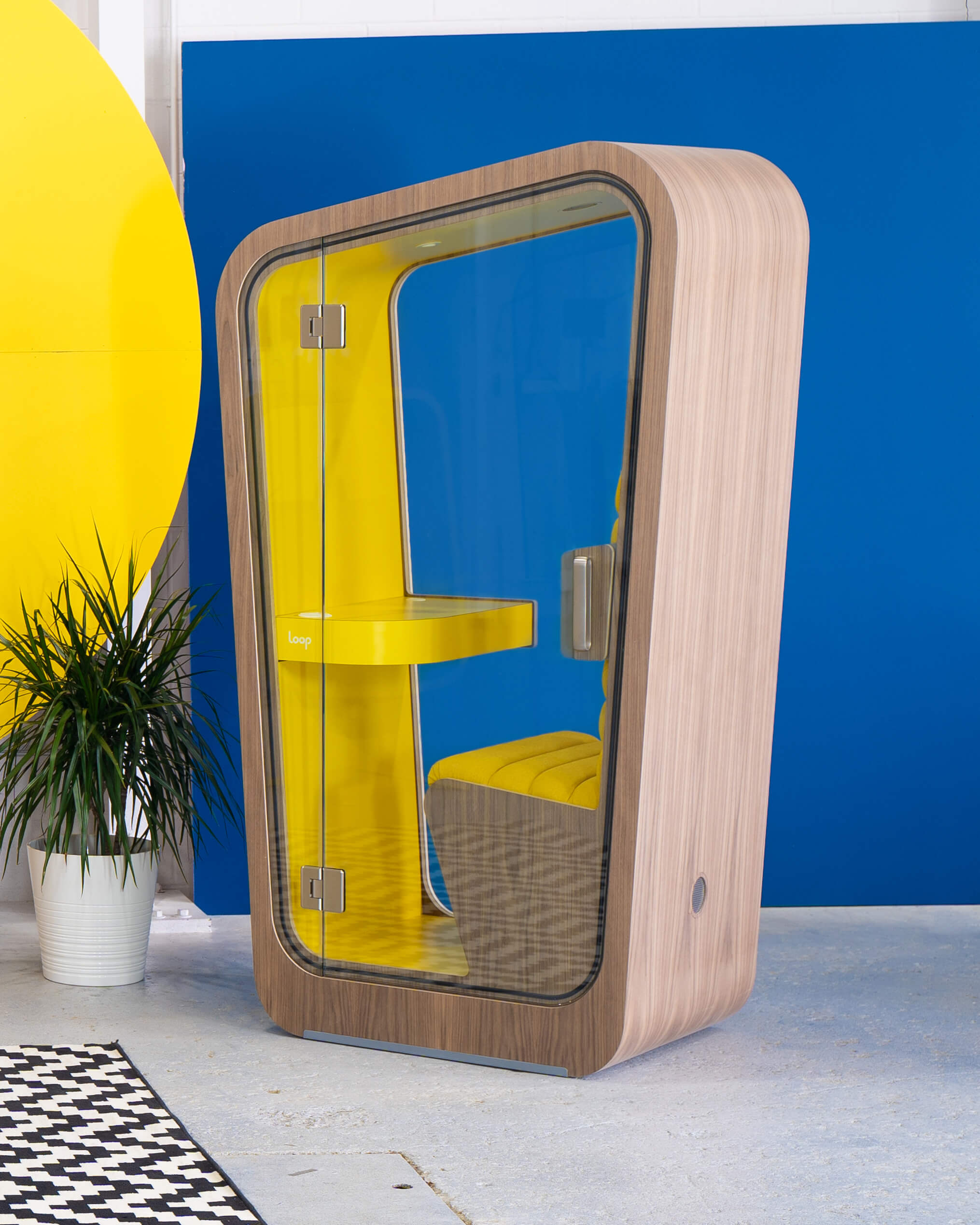Office Phone Booth, soundproof phone booth for the office
