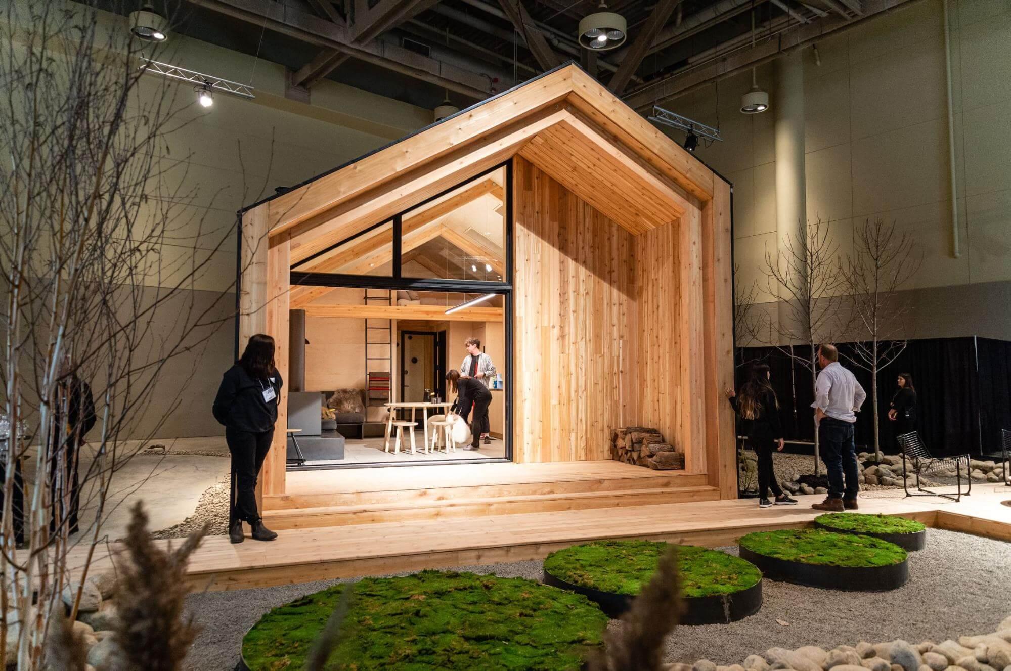 IDS is Canada's largest design fair revolving around interior design