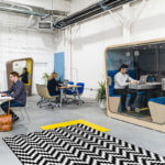 In present day, it's difficult to imagine life without technology - especially in the office space.